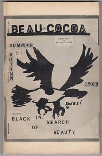 Beau-Cocoa, Volume 2, Number 2 (Summer-Autumn 1969)