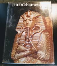 image of TUTANKHAMEN, LIFE_DEATH OF A PHARAOH