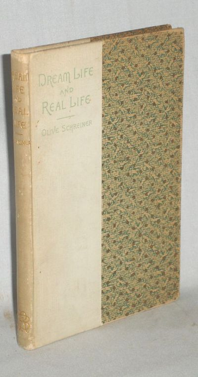 Boston: Roberts Brothers, 1893. First U. S. Edition. 12mo. 12mo., 91, (4)pp.ads. Short stories. Alle...