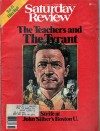 image of Saturday Review March 15, 1980