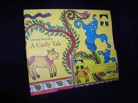 A Curly Tale, a Folktale from Bihar (Under the Banyan) with audio cassette