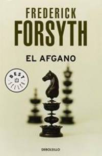 image of El Afgano (Spanish Edition)