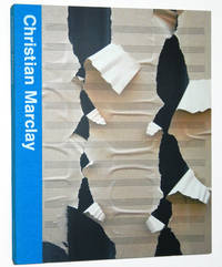 Christian Marclay: 2003 UCLA Exhibition Catalogue