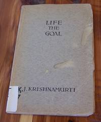 Life the Goal
