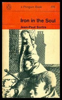 IRON IN THE SOUL