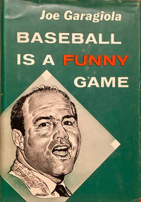 image of Baseball Is A Funny Game