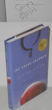The snake charmer; a novel
