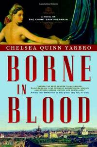 image of BORNE IN BLOOD (Count Saint-Germain)