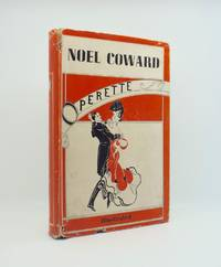 image of Operette - SIGNED and DATED by the Author