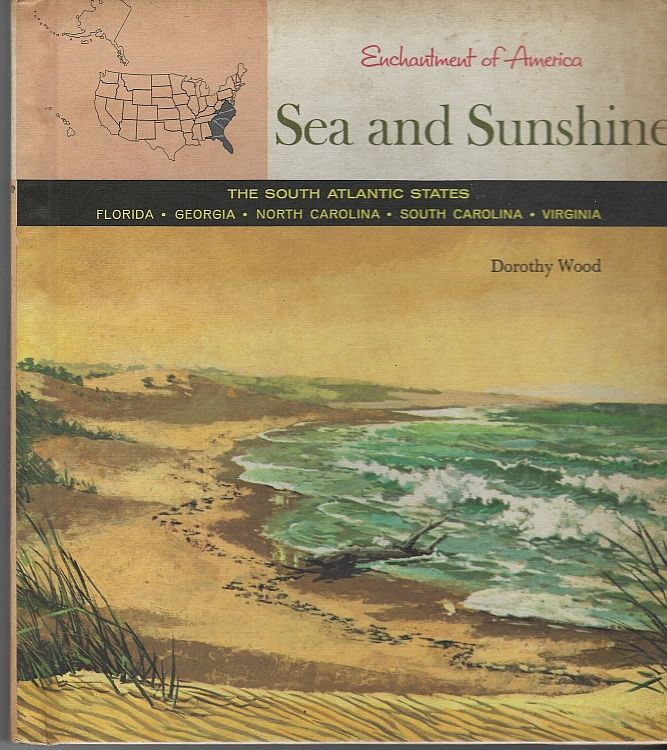 Image for SEA AND SUNSHINE