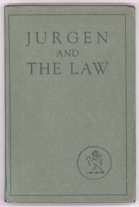 JURGEN AND THE LAW ..