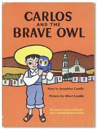Carlos and the Brave Owl