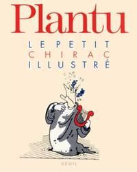 Le Petit Chirac et le petit Balladur illustrés