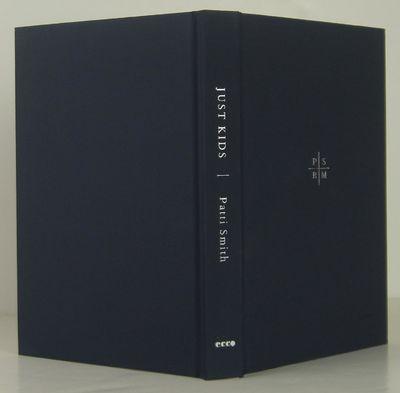 Ecco, 2010. Limited Edition. Hardcover. Fine/No Jacket. Deluxe Limited Edition. First edition, first...