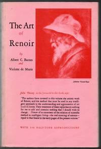 image of The Art of Renoir
