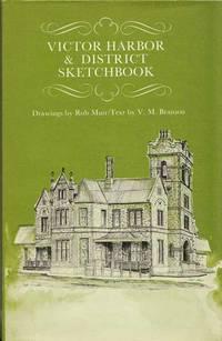 Victor Harbor and District Sketchbook