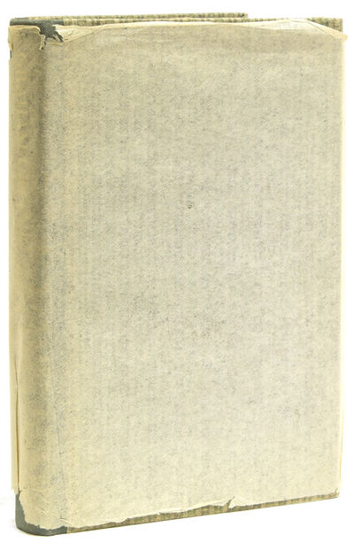 London: The Bodley Head, 1967. First edition. Number 21 of 500 copies specially bound and signed by ...