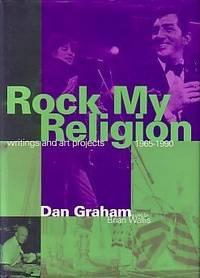 Dan Graham. Rock My Religion