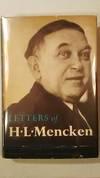 Letters of H.L. Mencken