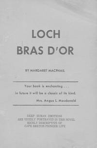Loch Bras D\'Or
