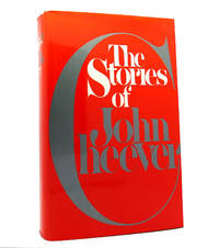 image of THE STORIES OF JOHN CHEEVER