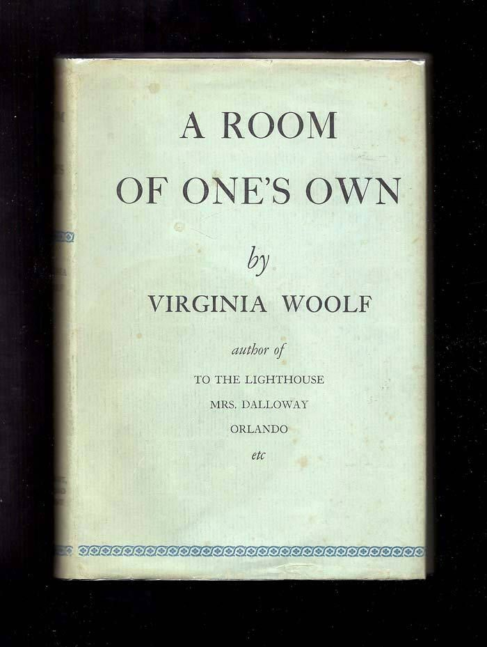 A Room Of One S Own Hardcover