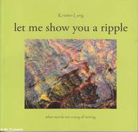 image of Let Me Show You a Ripple: When Words are a Way of Seeing