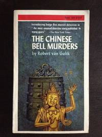 image of THE CHINESE BELL MURDERS