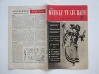 image of The Weekly Telegraph: no 4654 July 7 1951