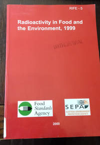 Radioactivity in Food and the Environment, 1999
