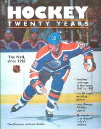 image of Hockey Twenty Years : An Official Publication of The NHL