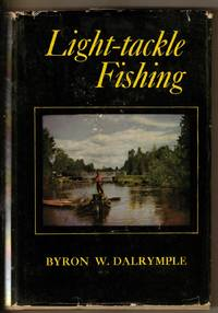 Light-Tackle Fishing.