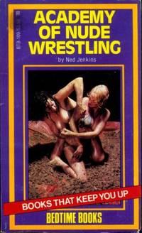 Academy of Nude Wrestling  BTB-109