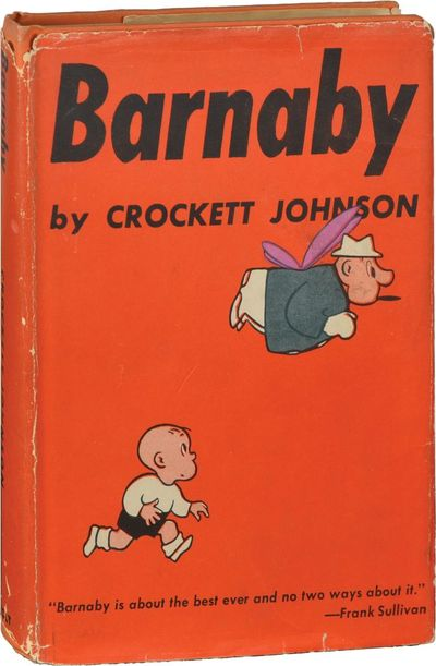 New York: Henry Holt, 1943. First Edition. First Edition. Near Fine in orange cloth covered boards w...