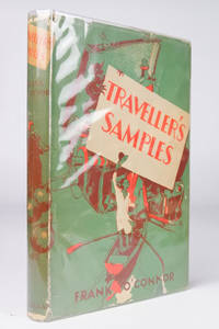 Traveller's samples; stories and tales