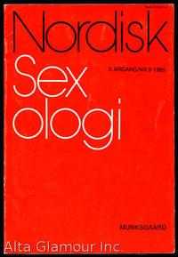 NORDISK SEXOLOGI