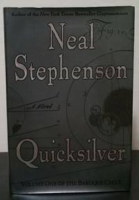 image of The Baroque Cycle: Quicksilver (Signed)