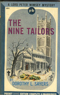 image of THE NINE TAILORS.