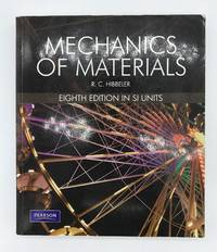 Mechanics of Materials 8th Ed in SI Units