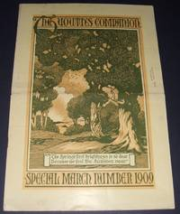 image of Special March 1909 Issue of the Youth's Companion, Illustrated Cover Art