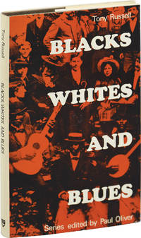 image of Blacks, Whites and Blues (First UK Edition)