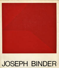 Joseph Binder: An Artist and A Lifestyle. From the Joseph Binder Collection of Posters, Graphic & fine Art, Notes and Records
