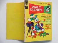 image of Walt Disney comics digest no. 44: 4 Donald Duck stories The mummy's ring,  Ancient Persia, Luck of the North and The pixilated parrot