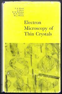Electron Microscopy of Thin Crystals