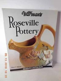 Warman's Roseville Pottery  Identification and Price Guide   (Vol i)