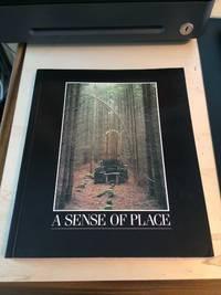 image of A Sense of Place: Sculpture in Landscape