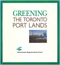 Greening the Toronto Port Lands