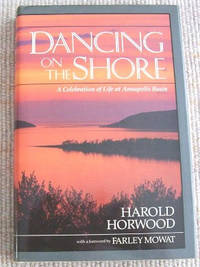 image of Dancing On The Shore. A Celebration of Life At Annapolis Basin.