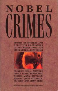 NOBEL CRIMES