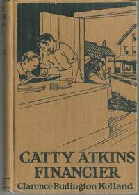 CATTY ATKINS FINANCIER